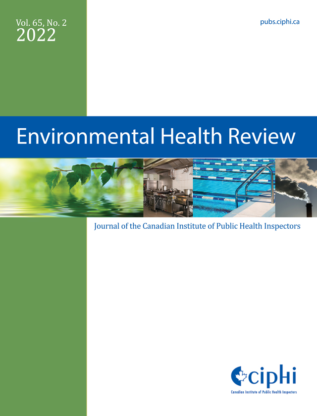 Environmental Health Review